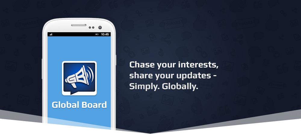 Global Board